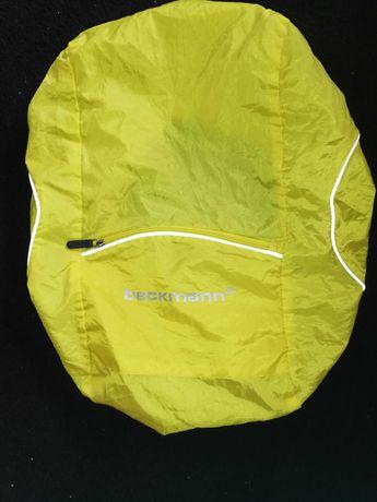 Ochraniacz przeciwdeszczowy na plecak