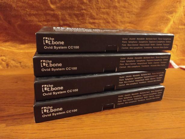 Mikrofony the t.bone Ovid System CC 100
