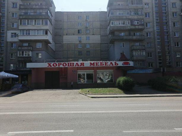 Продам отдельно стоящее помещение здание 620м.кв. Калиновая (арн)