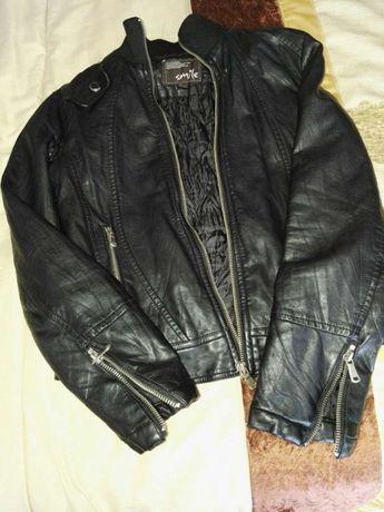 Vendo casaco tipo pele de criança