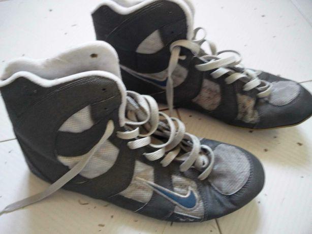 Sapatilhas Nike Wrestling Botas N.44
