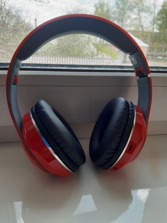 Наушники Headphone with bluetooth