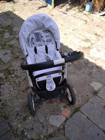 Продам Дитячу коляску від 0+