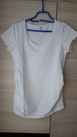 Ubrania bluzki ciążowe L