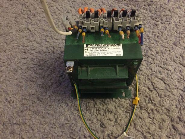 Transformator Breve TMM 400A