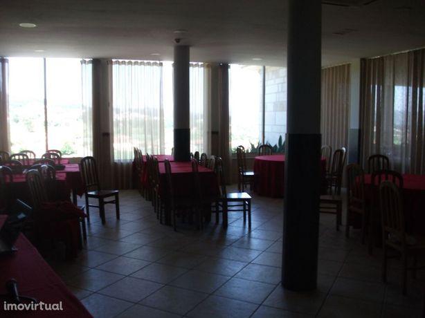 Restaurante Balasar + Habitação T3