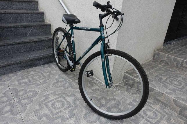 Bicicleta de Montanha usada