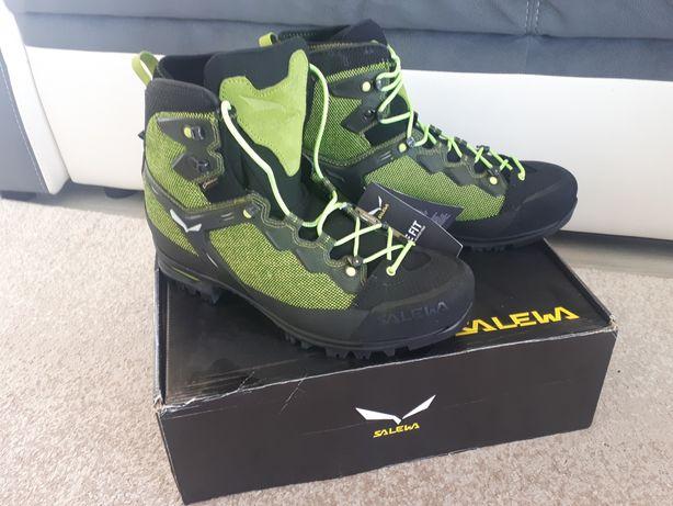Salewa buty górskie męskie MS RAVEN 3 GTX nowe 42,5