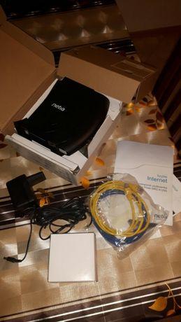 Ruter - szybki internet - WiFi