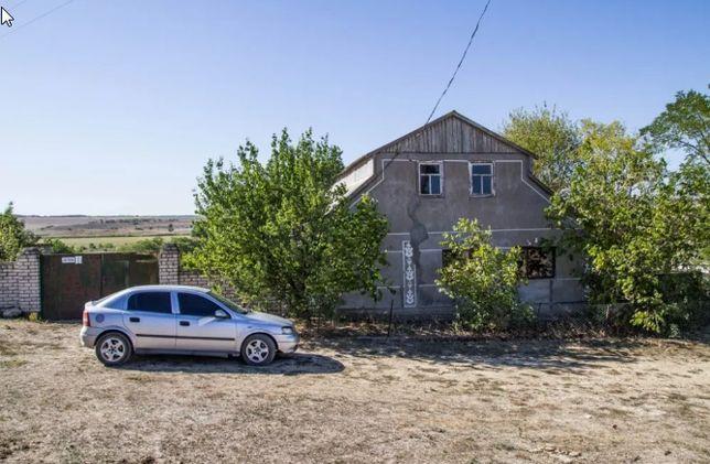 Дом за городом. Село Малиновка - Подлесное.