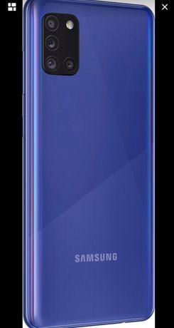 Телефон Samsung Galaxy A 31 128 mb