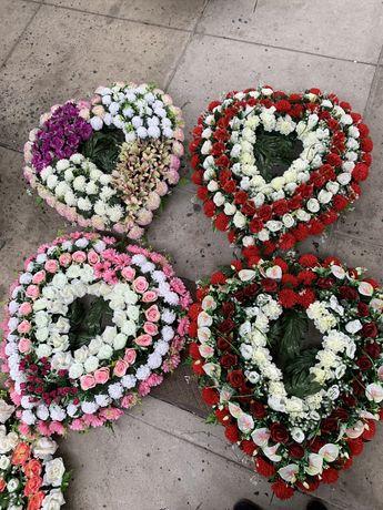 Fornecedor Coroas de Flores Fúnebres - Revenda