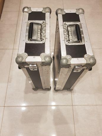 2 x case walizka do pioneer cdj 2000 nexus