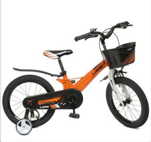 Продам детский велосипед LanQ HUNTER