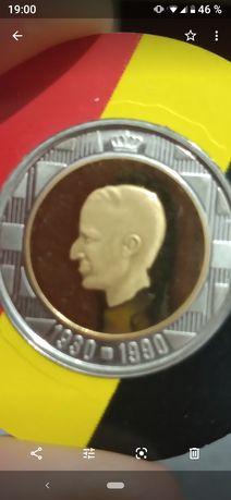 Продам Бельгия 10коп