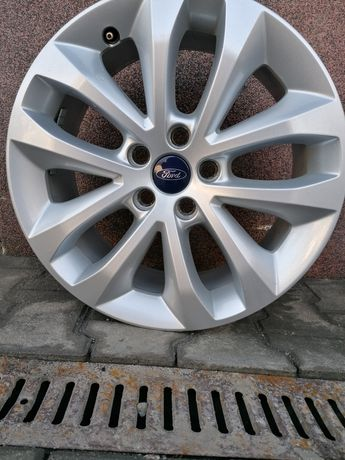 Alufelgi 17 Ford org/Mondeo kuga c-max S-max focus