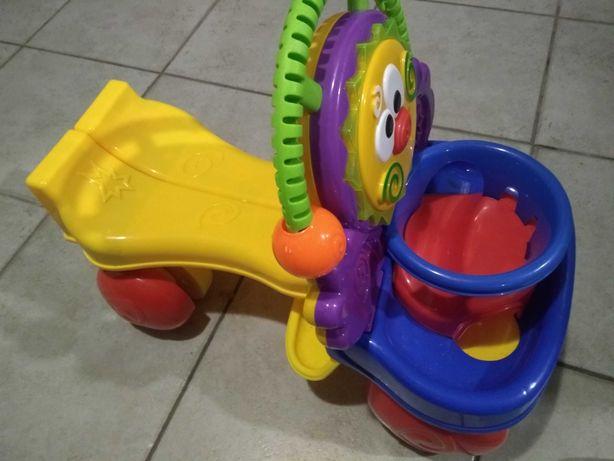 Chodzik, jeździk dziecięcy, pchacz, zabawka