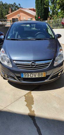 Opel Corsa D Sport Van 1.3 CDTI 75CV c/AC - 120 000 km