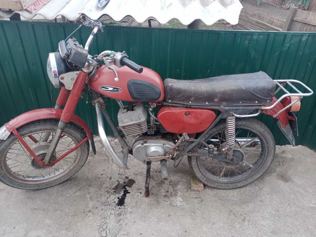 Продам Мотоцикл Мінськ