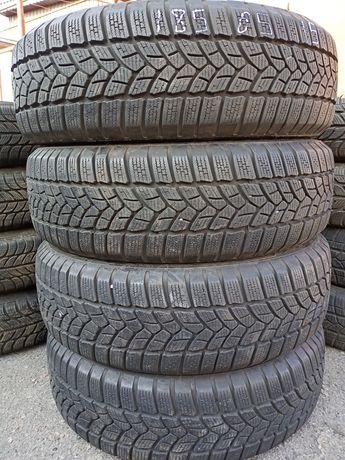 Зимові шини 185/65r15 firestone комплект