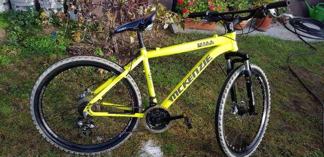 Rower Mckenzie Hill 500X