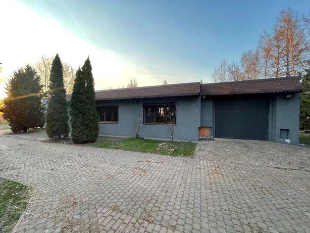 Dom na sprzedaż Poznań Szczepankowo