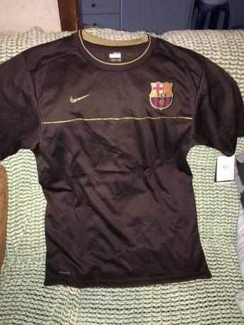 Camisola de treino Barcelona Nova ORIGINAL