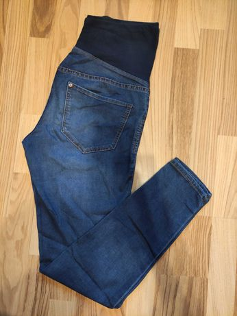 Spodnie ciążowe H&M rozmiar 40