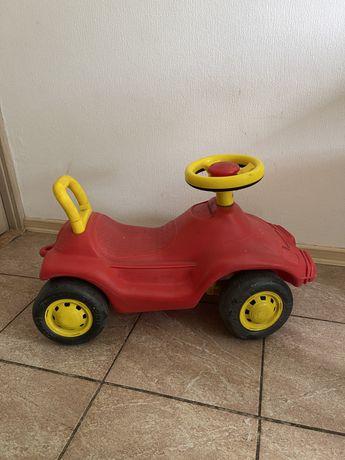 Детская машинка толокар Pilsan