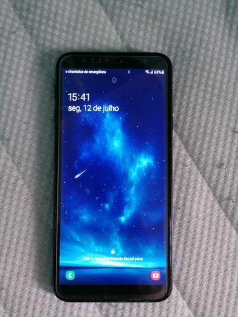 Samsung galáxia j4+