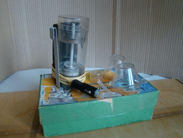 кавоварка автомобільна кофеварка 12 В