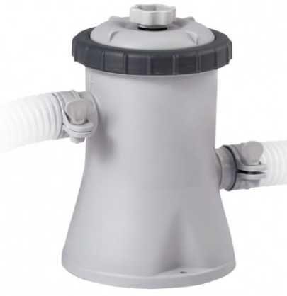 Bomba de filtro INTEX 1.250 l/h tipo H
