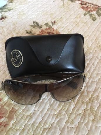 Okulary słoneczne ray ban damskie