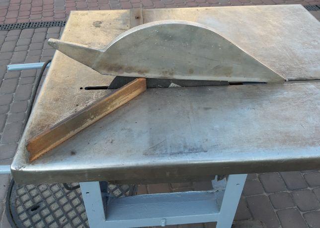 Przecinarka stacjonarna do metalu +krajzega 2w1 sprzedam lub zamienie