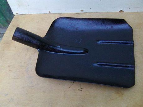 лопата совковая усср.