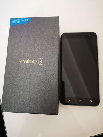 Asus ZENFON3  Model ZE552KL