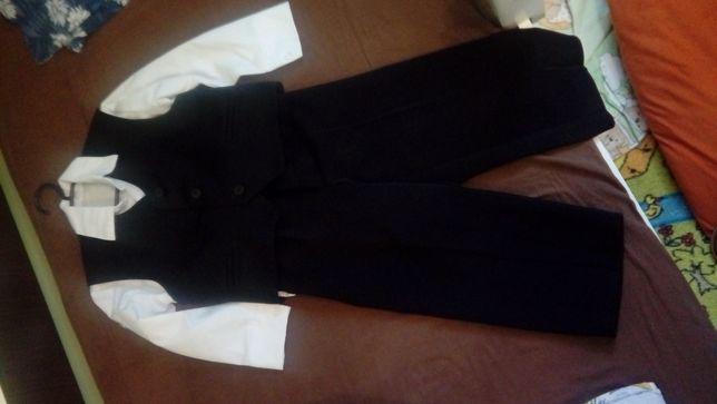 Ubrania dla dziecka chłopaka
