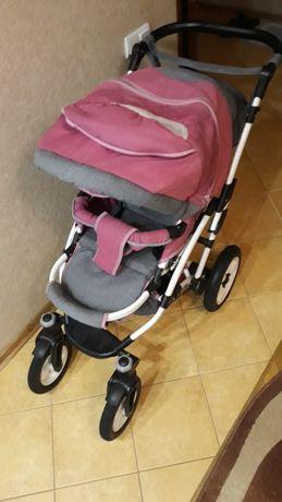 Каляска дитяча два в одному Donatan Viano 2 v1
