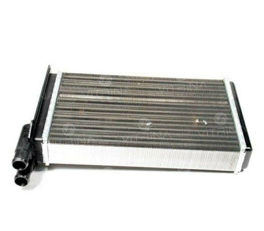 Радиатор печки ВАЗ 2108, 2109, 21099, 2113, 2114, 2115, Таврия, Славут
