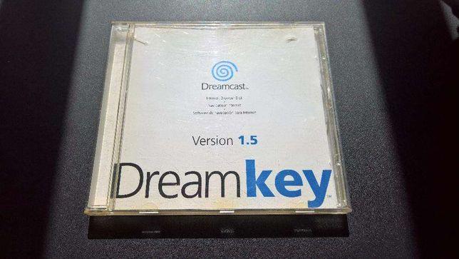 Sega Dreamcast Dreamkey 1.5