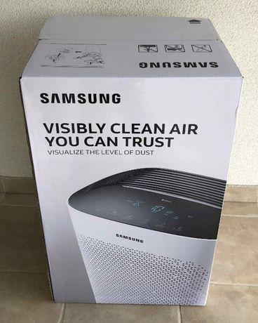 NOWY oczyszczacz powietrza Samsung AX60R5080WD/EU