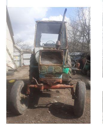 ПРОДАМ Трактор ЮМЗ- 6