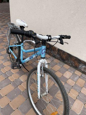 Подростковый велосипед 24'ApolloNeo