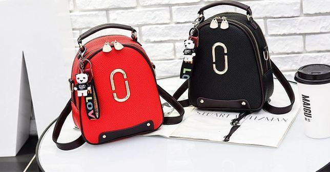 Женский стильный популярный модный рюкзак жіночий ранець женская сумка