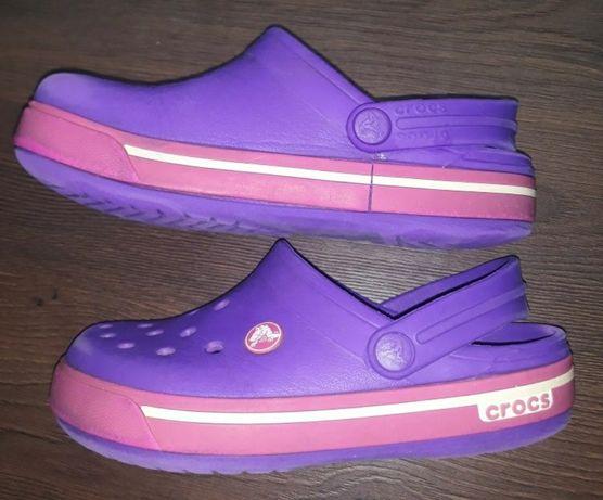 Crocs, удобная летняя обувь, крокс J2,шлепки для бассейна
