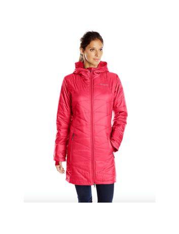 Пальто, плащ , куртка , пальто Columbia , розмір ХС , нове