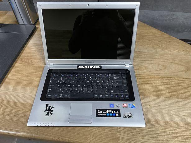 Продам ноутбук Samsung R518