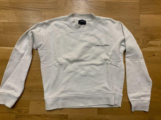 Armani piękna bluza XS