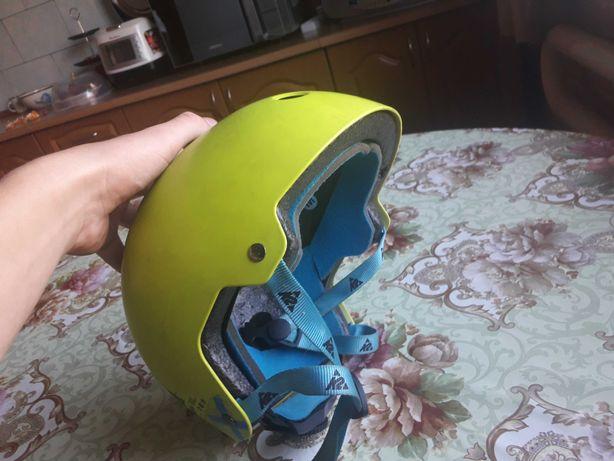 Шлем k2 dirt-street mtb