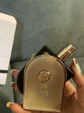 Hermes voyage парфюмированная вода Гермес Вояж 35 мл